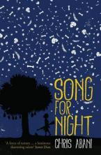 SONG FOR NIGHT Paperback