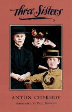 THREE SISTERS  Paperback