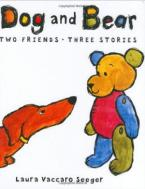 DOG AND BEAR: TWO FRIENDS THREE STORIES  HC