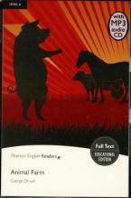 PR 6: ANIMAL FARM ( + MP3 Pack)