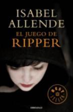 EL JUEGO DE RIPPER  TAPA BLANDA