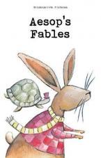 AESOP'S FABLES Paperback