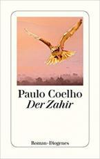 DER ZAHIR Paperback