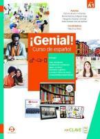 GENIAL! A1 CURSO DE ESPANOL