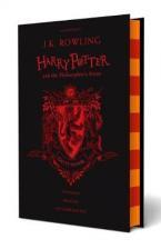 HARRY POTTER 1: PHILOSOPHER'S STONE GRYFFINDOR N/E  HC
