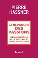 LA REVANCHE DES PASSIONS