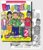 LA PANDILLA 2 A2 ALUMNO & ACTIVIDADES
