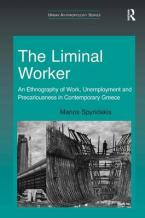 THE LIMINAL WORKER HC
