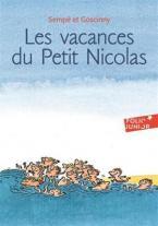 LE PETIT NICOLAS : LES VACANCES DU PETIT NICOLAS POCHE