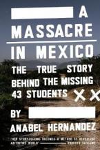 A MASSACRE IN MEXICO HC