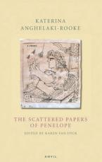 SCATTERED PAPERS OF PENELOPE  Paperback