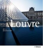 ART AND ARCHITECTURE : LOUVRE Paperback