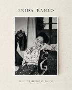 FRIDA KAHLO : THE GISELE FREUND PHOTOGRAPHS Paperback