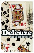 THE LOGIC OF SENSE Paperback