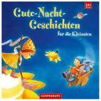 GUTE-NACHT-GESCHICHTEN FUR DIE KLEISTEN Paperback
