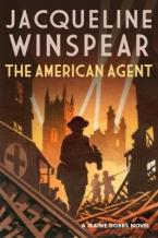 THE AMERICAN AGENT Paperback