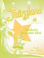 Fairyland Pre-Junior: Teacher's Resource Pack