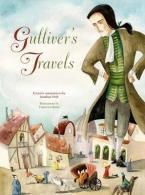 GULLIVER'S TRAVELS  HC