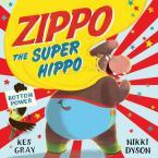 ZIPPO THE SUPER HIPPO Paperback