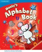 MONTY'S ALPHABET BOOK (KID'S BOX)