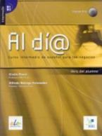 AL DIA INTERMEDIO ALUMNO (+ CD)