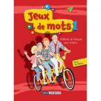 JEUX DE MOTS 1 METHODE (+MP3-AUDIO)