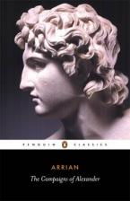 PENGUIN CLASSICS : THE CAMPAIGNS OF ALEXANDER Paperback B FORMAT