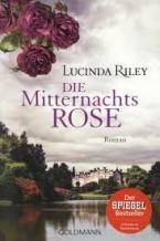 DIE MITTERNACHTSROSE: ROMAN Paperback