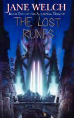 THE LOST RUNES Paperback B FORMAT