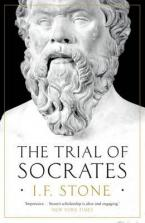 THE TRIAL OF SOCRATES HC