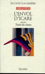 L'ENVOL D'ICARE