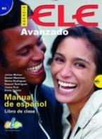 AGENCIA ELE B2 AVANZADO ALUMNO (+ CD)