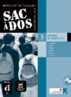 SAC A DOS 3 CAHIER (+ CD)