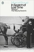 PENGUIN CLASSICS IN SEARCH OF LOST TIME VOL. 1: THE WAY BY SWANN'S Paperback B FORMAT