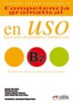 COMPETENCIA GRAMATICA EN USO B2 ED. 2008