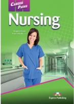 CAREER PATHS NURSING STUDENT'S BOOK PACK ( + DIGIBOOKS APP.)