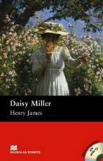 MACM.READERS : DAISY MILLER PRE-INTERMEDIATE (+ CD)