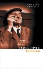 COLLINS CLASSICS : DUBLINERS Paperback