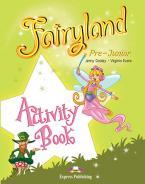 Fairyland Pre-Junior: Activity Book