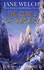 THE RUNES OF SORCERY Paperback B FORMAT