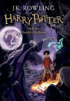 HARRY POTTER 7: THE DEATHLY HALLOWS N/E Paperback B FORMAT
