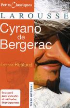 CYRANO DE BERGERAC Paperback B