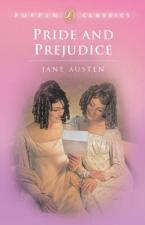 PUFFIN CLASSICS : PRIDE AND PREJUDICE Paperback B FORMAT