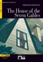 R&T. 4: THE HOUSE OF THE SEVEN GABLES B2.1 (+ CD)