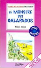 LF : LE MONSTRE DES GALAPAGOS