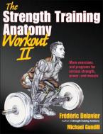 STRENGTH TRAINING ANATOMY Vol. 2 Paperback
