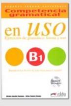 COMPETENCIA GRAMATICA EN USO B1 (+ CD)