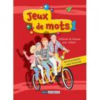 JEUX DE MOTS 1 PROFESSEUR (+MP3-AUDIO)
