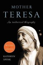 MOTHER TERESA:An Authorized Biography Paperback