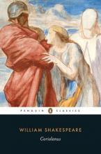 CORIOLANUS Paperback
